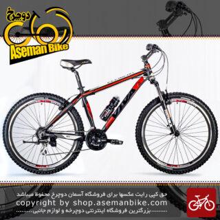 دوچرخه کوهستان شهری ویوا مدل المنت 24 دنده سایز 27.5 Viva Mountain City Bicycle ELEMENT 18 27.5 2018