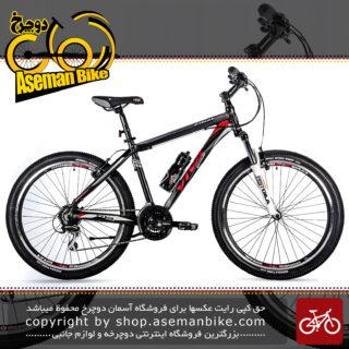 دوچرخه کوهستان شهری ویوا مدل فینال 24 دنده شیمانو سایز 26 Viva Mountain City Bicycle Final 18 26 2018