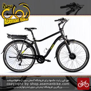 دوچرخه برقی شهری ویوا مدل هیبرید 2 سایز 28 Viva Electric City Bicycle Hybrid 2 28 2018