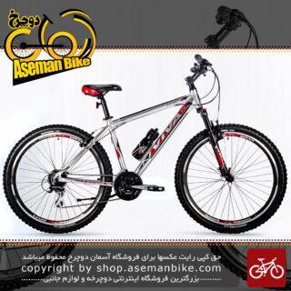 دوچرخه کوهستان شهری ویوا مدل اکسیژن ۲۴ دنده سایز ۲۷٫۵ Viva Mountain City Bicycle OXYGEN 27.5 2018
