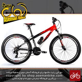 نمایندگی دوچرخه کوهستان ویوا مدل ورتکس 21 دنده شیمانو سایز Viva Mountain Bicycle Vortex II 14 26 2018 26