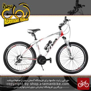 دوچرخه کوهستان شهری ویوا مدل بست 24 دنده سایز 26 ساخت تایوان Viva Mountain City Bicycle BEST 18 26 2018 Made In Taiwan