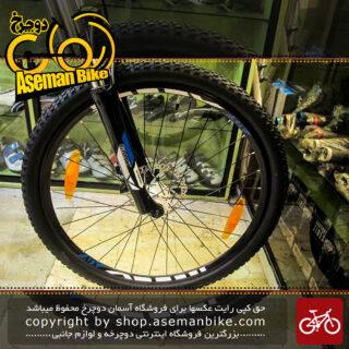 دوچرخه دو منظوره کوهستان و شهری جاینت مدل ای تی ایکس الیت 1 سایز 26 Giant Bicycle ATX Elite 1 2014