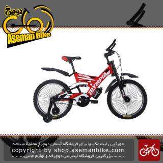 دوچرخه کوهستان المپیا مدل NOKIA سایز 20