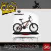 دوچرخه کوهستان شهری آمانو مدل ای 200 21 دنده شیمانو تورنی تی زد سایز 20 ساخت تایوان AMANO Mountain City Taiwan Bicycle A200 20 2019