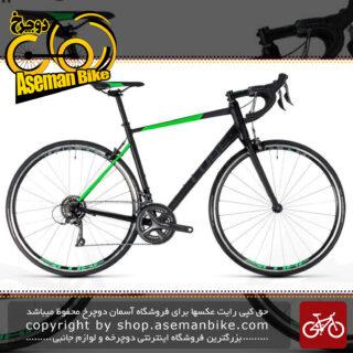دوچرخه جاده کیوب مدل اتاین سایز 700 سی 2018 CUBE ONROAD ATTAIN 700C 2018