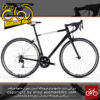 دوچرخه جاده کیوب مدل اتاین اس ال سایز 700 سی 2018 CUBE ONROAD ATTAIN SL 700C 2018