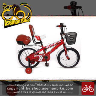 دوچرخه سواری بچه گانه المپیا مدل 16229 سایز 16 Olympia 16229 Baby Bike Size 16