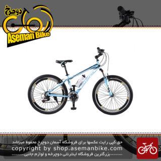 دوچرخه کوهستان الیمپیا مدل Benz سایز 26 - سایز فریم 16 Olympia Benz Mountain Bicycle Size 26 - Frame Size 16
