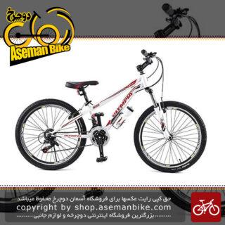 دوچرخه کوهستان الیمپیا مدل Chelsea سایز 26 - سایز فریم 14 Olympia Chelsea Mountain Bicycle Size 26 - Frame Size 14