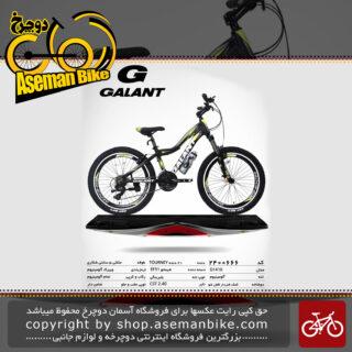 دوچرخه کوهستان شهری گالانت مدل جی 1410 21 دنده سایز 26 ساخت تایوان GALANT Mountain City Bicycle Taiwan G1410 Size 26 2019