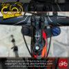 دوچرخه کوهستان جاینت مدل تالون 2 سایز 27.5 18 دنده ست دیور 2018 دست دوم Giant Mountain Bicycle Talon 2 18 Speed 27.5 Deore 2018