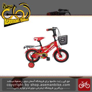 دوچرخه سواری بچه گانه المپیا مدل 1219 سایز Olympia 1219 Baby Bike Size 12 12