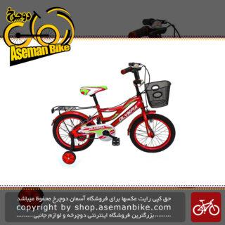 دوچرخه سواری بچه گانه المپیا مدل 1619 سایز 16 Olympia 1619 Baby Bike Size 16