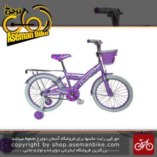 دوچرخه سواری بچه گانه المپیا مدل 2002 سایز 20 Olympia 2002 Baby Bike Size 20