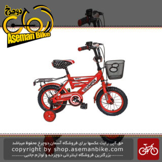 دوچرخه سواری بچه گانه المپیا مدل 1220 سایز 12 Olympia 1220 Baby Bike Size 12