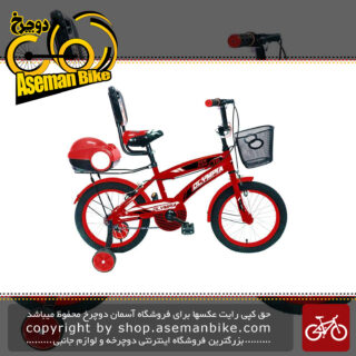 دوچرخه سواری بچه گانه المپیا مدل 16188 سایز 16 Olympia 16188 Baby Bike Size 16
