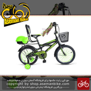 دوچرخه سواری بچه گانه المپیا مدل 16191 سایز 16 Olympia 16191 Baby Bike Size 16