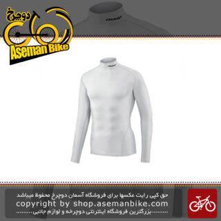 تی شرت آستین بلند جاینت مدل 3 دی ال اس بیس لایرGiant ۳D LS Base Layer