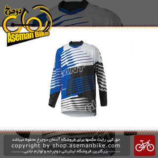 تی شرت جاینت مدل ریس دیی دی اچ ال اس جرسی Giant Race Day DH LS Jersey
