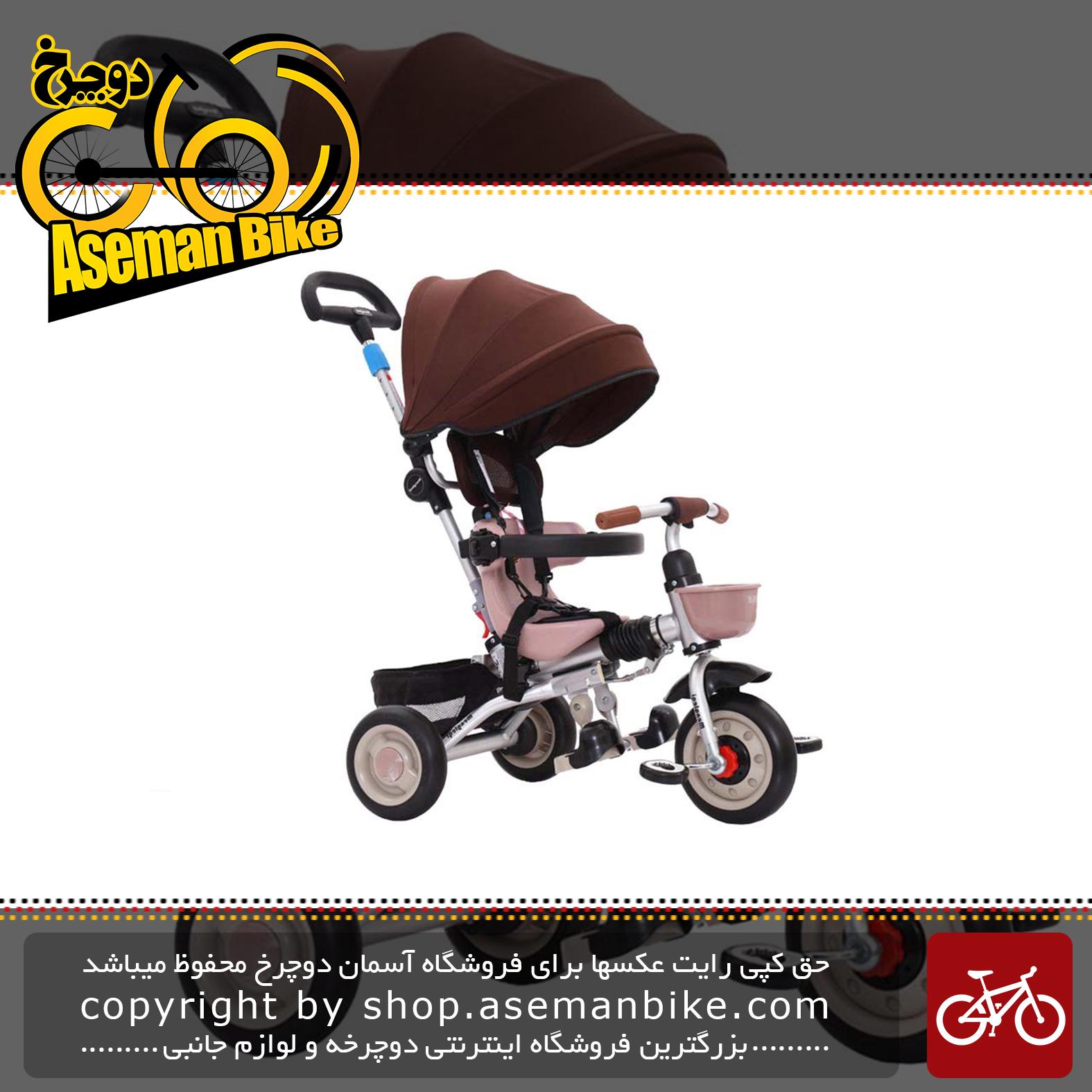 سه چرخه مدل Tricycle 0319