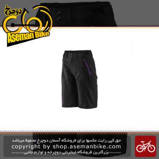 شلوارک دوچرخه سواری لیو مدل پسو بگی Passo Baggie