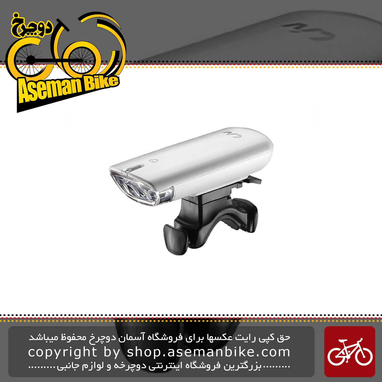 چراغ دوچرخه لیو مدل ان وای ایکس اچ ال 3 Bicycle Safety Light NYX HL3