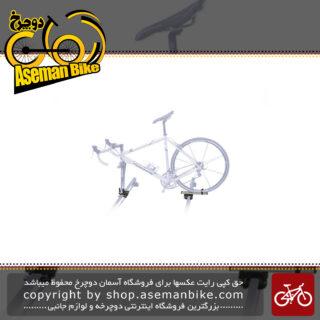 باربند سقفی دوچرخه پرازو مدل ۰۷۰۲