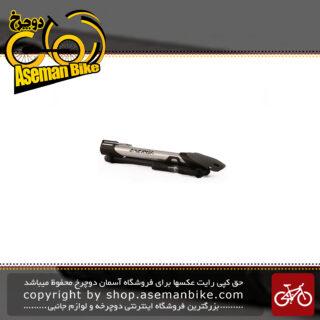 تلمبه دستی پی اس ای 140 دوچرخه انرژی مدل جی ام -07 Pump GM-07