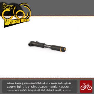 تلمبه دستی پی سی ای 80 دوچرخه انرژی مدل Pump GP-02