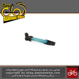 تلمبه دستی دوچرخه پی اس ای 80 انرژی مدل جی پی 77 سی Pump GP-77C