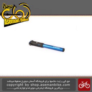 تلمبه دستی دوچرخه پی اس ای 140 انرژی مدل جی پی-87 Pump GP-87