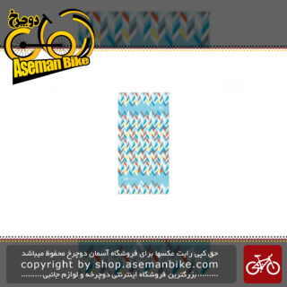 دستمال سر لیو مدل آکوا مولتی کالر ارو Aqua Multi Color Arrow