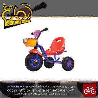 سهچرخه جیتویز مدل مینی موس 22 Gtoys Miney Mouse 22 Tricycle