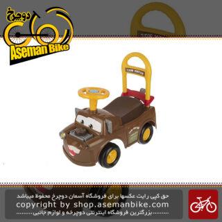 ماشین بازی زرین تویز مدل Zarrin Toys Mather Musical Ride J4 Car Toys