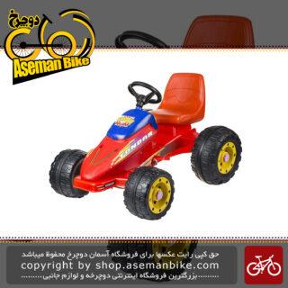 ماشین بازی سواری ارابه مدل Arrabeh Tondar Ride On Toys Car