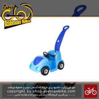 ماشین بازی سواری بیبی لند مدل Baby Land C602 Ride On Toys Car