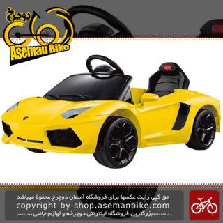 ماشین بازی سواری راستار مدل Rastar Lamborghini Aventador LP700-4 Ride on Toy Car