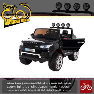 ماشین بازی سواری علی تویز مدل Happer Ride On Toy Car