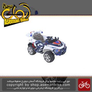 ماشین بازی سواری فلامینگو مدل Flamingo HC8188 Ride On Toy Car