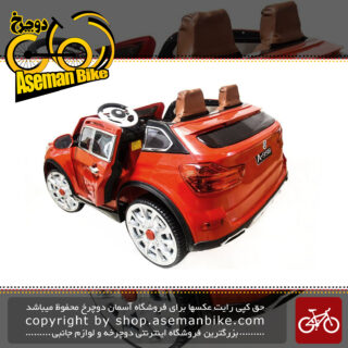 ماشین بازی سواری مدل A998 Ride On Toy Car