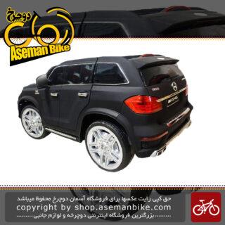ماشین بازی سواری مدل Benz GL63 Ride On Toys Car