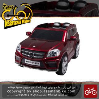 ماشین بازی سواری مدل GL63