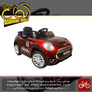 ماشین بازی سواری مدل HL198 Ride On Toys Car