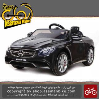 ماشین بازی سواری مدل ML169