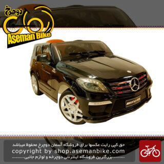 ماشین بازی سواری مدل ML63 Ride On Toys Car