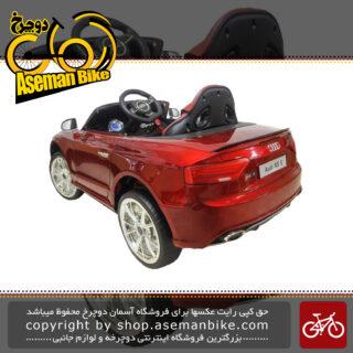 ماشین بازی سواری مدل RS5 Ride On Toys Car