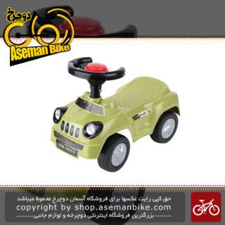 ماشین بازی سواری مدل Star Of Road Master