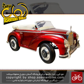 ماشین بازی سواری مدلS300 Ride On Toys Car