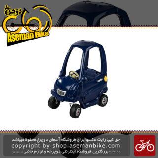 ماشین بازی سواری گرون آپ مدل Grown Up Smart Kiddi Coup Ride On Toy Car